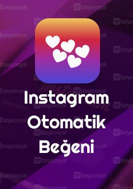 instagram oto beğeni kategori