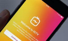 Instagram IGTV Hakkında
